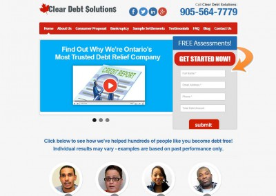 Clear Debt Solutions